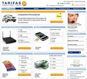 tarifas24