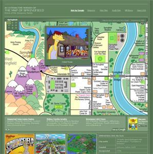 mapa-simpsons
