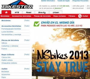 bikester_es