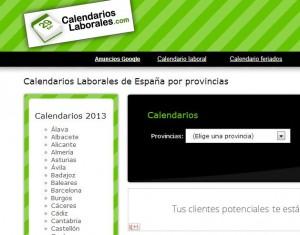 calendarioslaborales.com